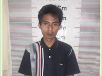 Polsek Stabat Tangkap Pencuri Burung Murai di Sidumulyo, Langkat