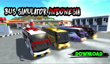 bus simulator mod apk versi terbaru