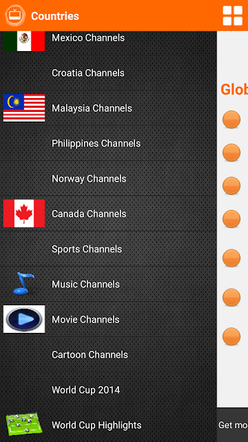 Global Tv Amazing Free Live Tv App For Android 2017 Free