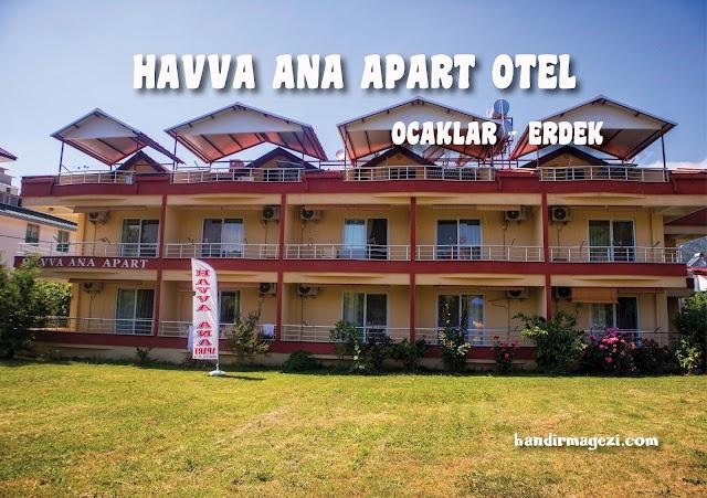 HAVVA ANA APART OTEL