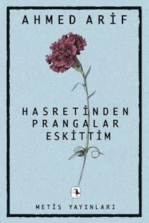 Hasretinden Prangalar Eskittim - Ahmed Arif - EPUB PDF İndir
