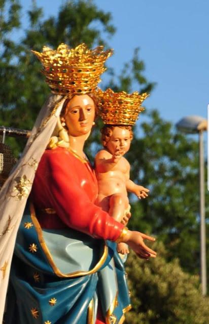 Panni (FG), denunciati due Teramani per il furto delle Corone della Madonna di Panni
