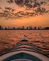 Kayaking in River Shambhavi | Mulki