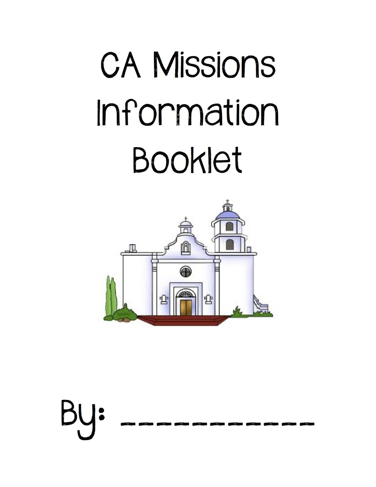 I Love My Classroom: Mission Reports/Project Have Been