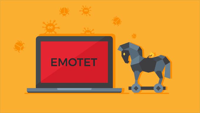 Emotet apunta cada vez más al ejército y al gobierno de EE.UU