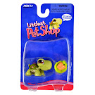 Littlest Pet Shop Singles Turtle (#7) Pet