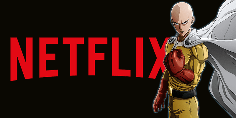 One Punch Man Season 2 Is Now On Netflix Ph