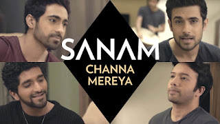 Channa Mereya lyrics | Sanam Puri