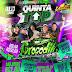 CD AO VIVO CROCODILO PRIME - KARIBE SHOW 13-06-2019 DJS GORDO E DINHO