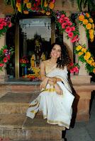 Kangana Ranaut in Saree ~  Exclusive Pics 004.jpg