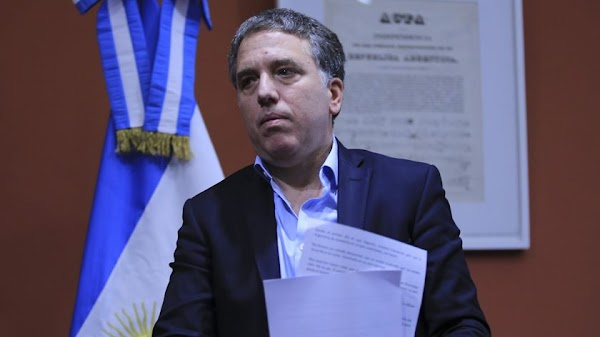 Dujovne reconoció que la inflación de octubre va a ser alta