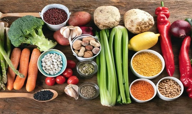 The Most Alkaline Foods That Help Balance Body PH