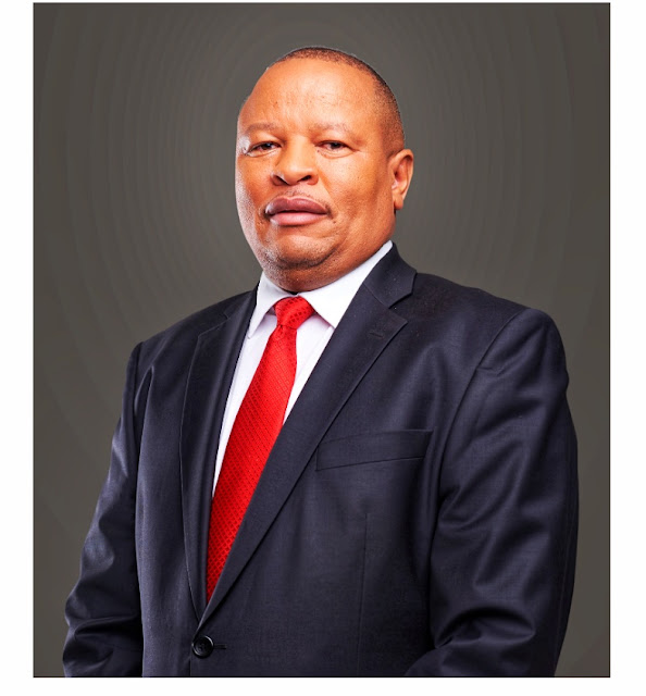 Gerald Warui Equity Bank