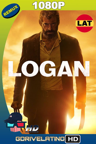 Logan (2017) BDRemux 1080p Latino-Ingles MKV