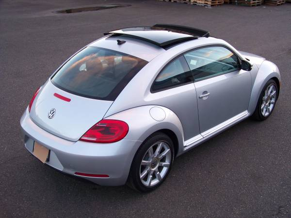 used vw beetle for saleowner: canada