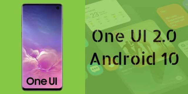 تنزيل تحديث Android 10 لهاتف Galaxy J4
