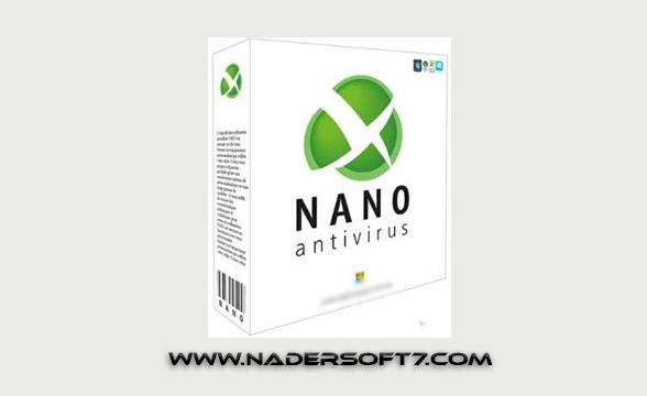 تحميل برنامج NANO AntiVirus اخر اصدار مجانا