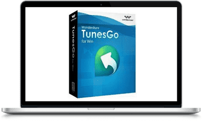 Wondershare TunesGo 9.8.2.44 Full Version