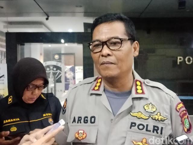 Polisi Siap Amankan Tablig Akbar Ustaz Abdul Somad di Tangerang
