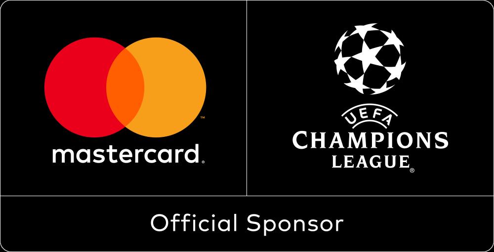 178118bdb4256 Anche Mastercard rinnova con la Uefa Champions League per il triennio  2018-21