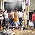 धूप बत्ती से रूई भण्डार में लगी आग, लाखों का नुकसान