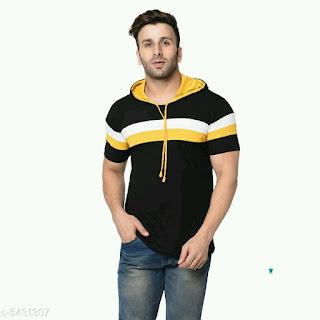 Trendy Glamorous Men Tshirts