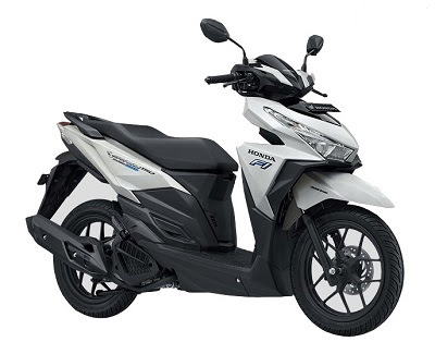 Review Honda Vario 150 eSP