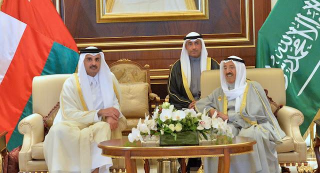 أمير-الكويت-قطر