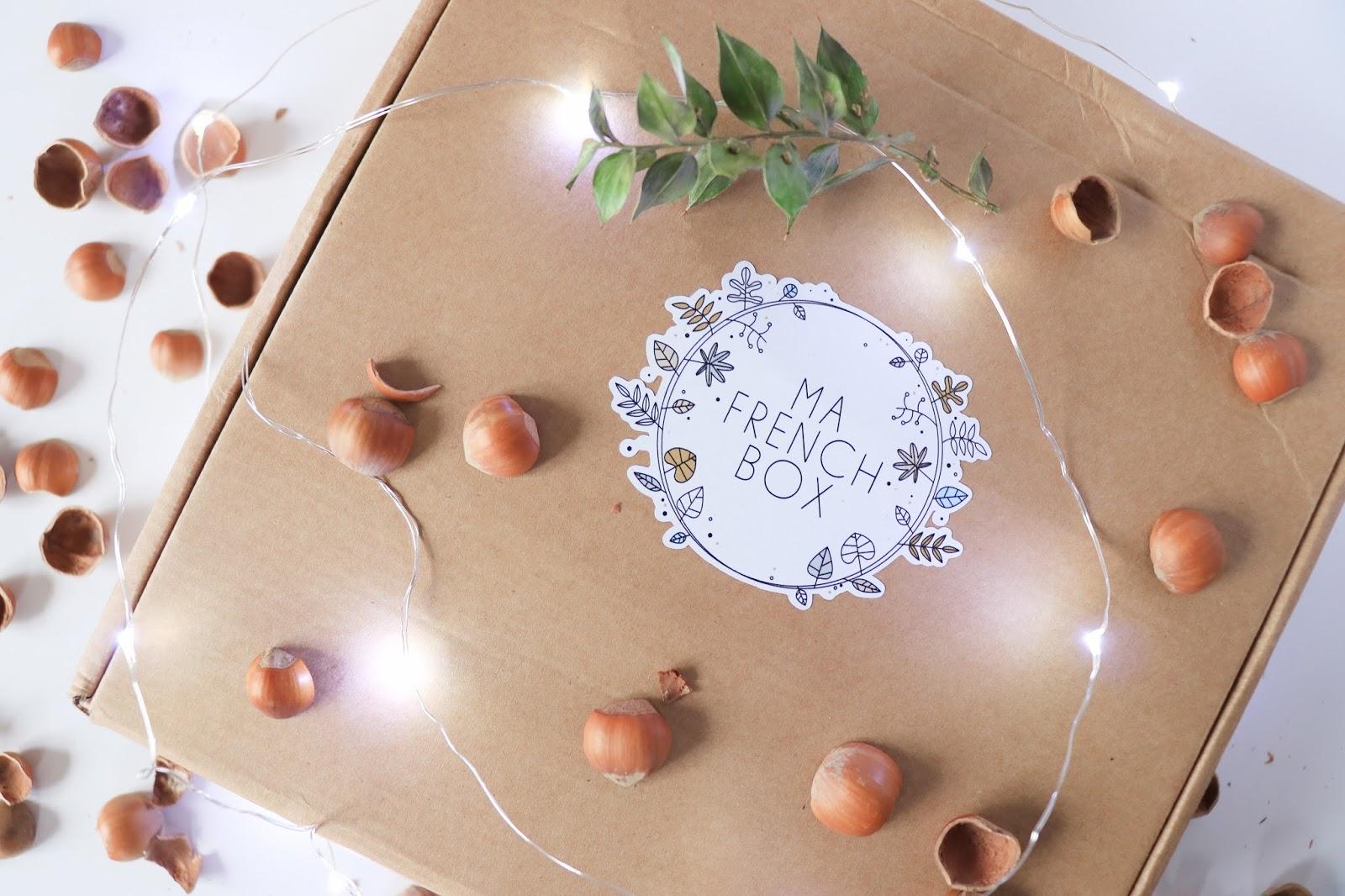 les gommettes de melo ma french box francais bio beaute janvier avis test 2018 bonnet calendrier graines