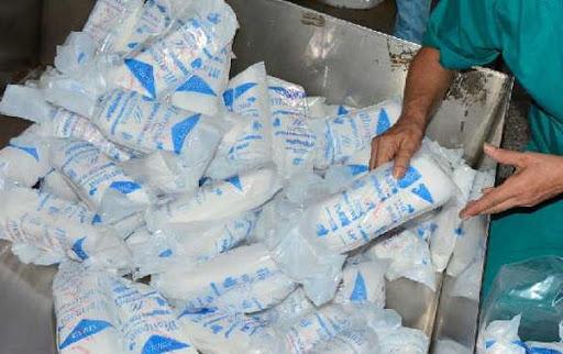 Íntimas en Cuba serán recicladas y sus secreciones extraídas para alimento animal