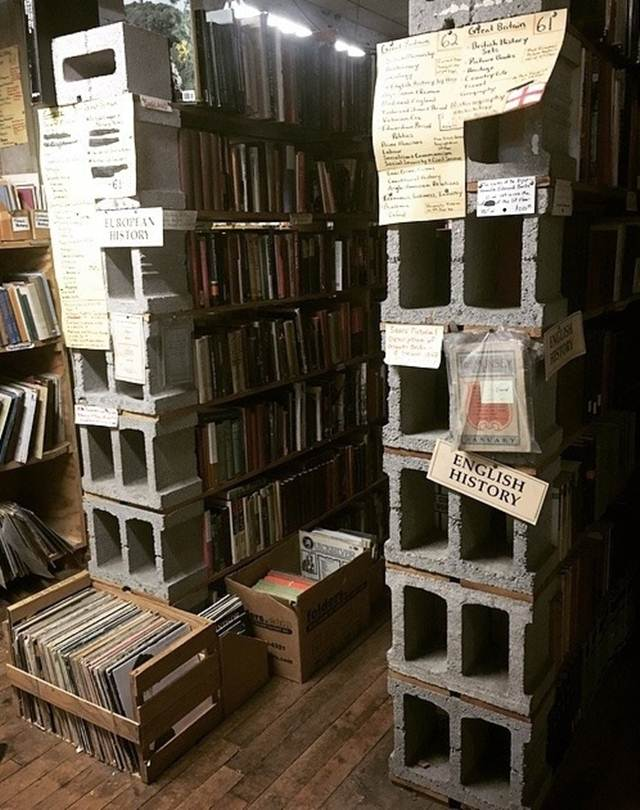 oldest bookstores in the world, amazing bookstores around the world, largest used bookstore in the world, other bookstore, oldest bookstore in the world