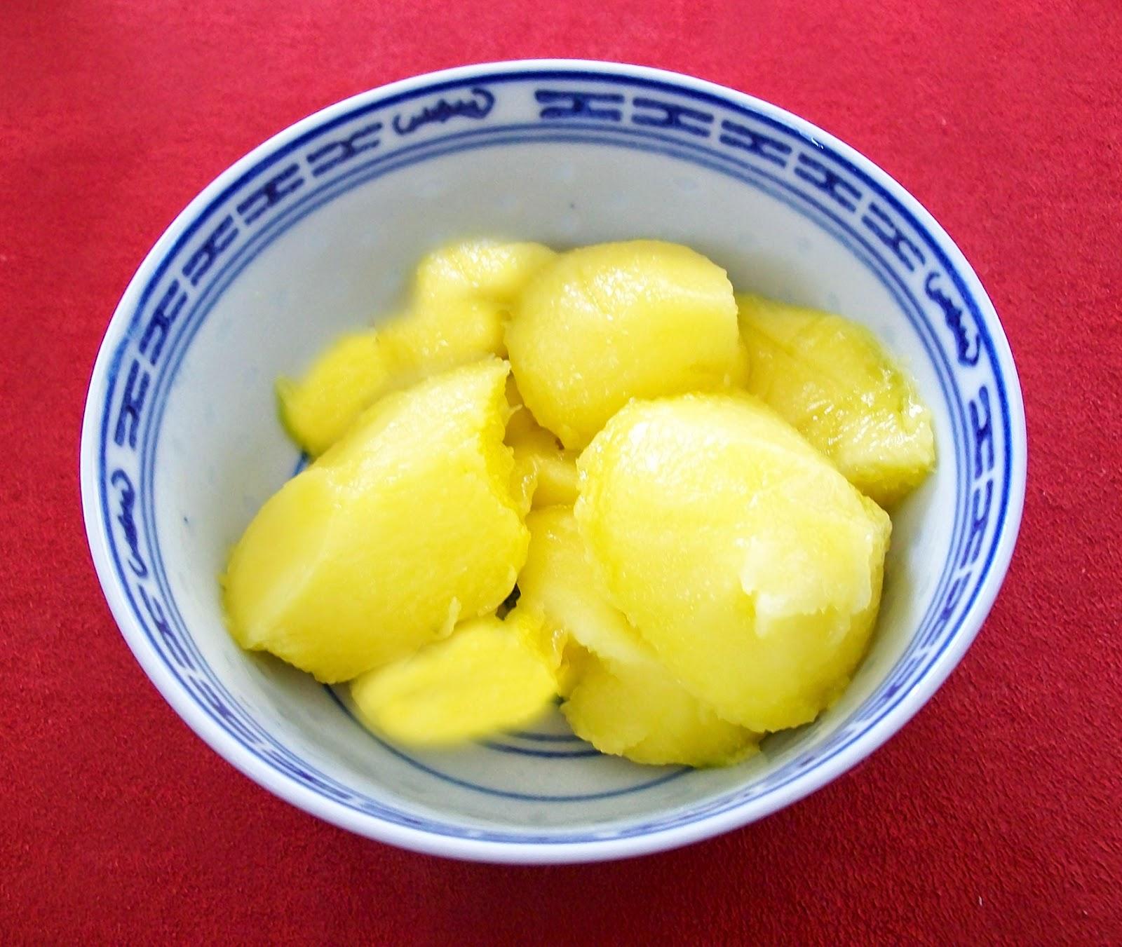 rezept vegan mangoeiscreme dessert