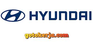 lOKER PT Hyundai Motor Manufacturing Indonesia