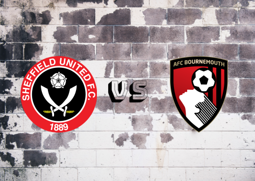 Sheffield United vs AFC Bournemouth  Resumen