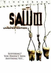Saw III (2006) Hindi Dubedd Download 300mb Dual Audio 480p