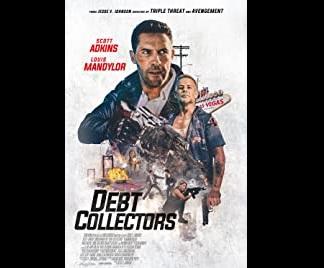 Nonton Online Film Debt Collectors (2020) Full Movie ...
