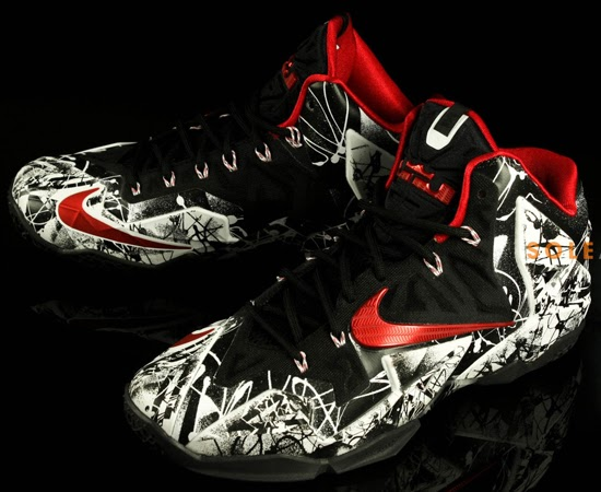 dae52cacce8084 ajordanxi Your  1 Source For Sneaker Release Dates  Nike LeBron 11 ...