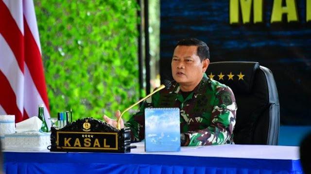 Jawaban KSAL Yudo Margono saat Ditanya Kesiapannya Jadi Panglima TNI: Pasti Siap!