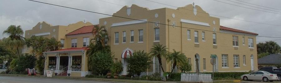 Seminole Inn en Indintown