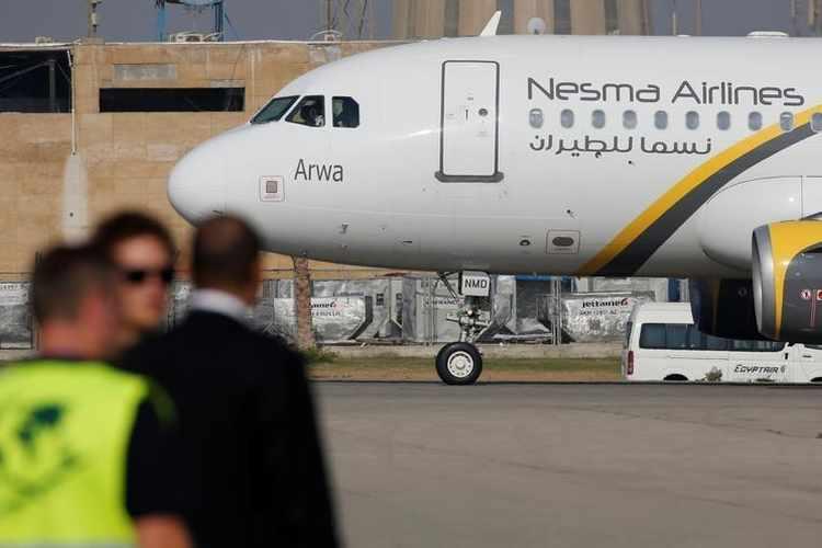 وظائف شركة طيران نسما براتب 5 آلاف ريال 2021