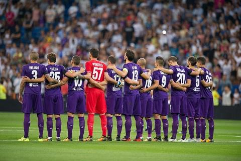 Fiorentina là một câu lạc bộ bóng đá chuyên nghiệp của Ý