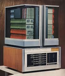 computador anos 60