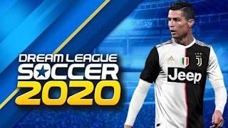 تحميل لعبة Dream League 2020 مجانا للاندرويد اخر اصدار
