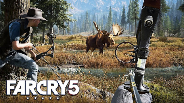 Game far of cry 5