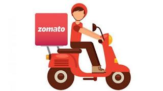 Zomato Delivery पार्टनर कैसे बन सकती है ?