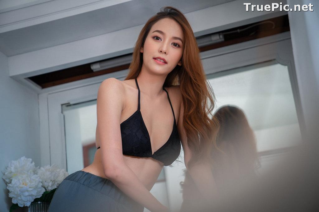 Image Thailand Model - Noppawan Limapirak (น้องเมย์) - Beautiful Picture 2021 Collection - TruePic.net - Picture-73