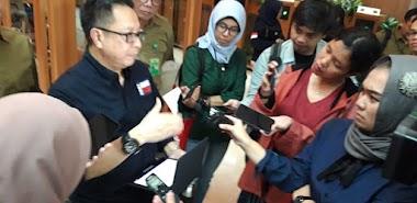 Data KLHK: Penyebab Terbesar Banjir Ada di Bodetabek, Bukan Jakarta