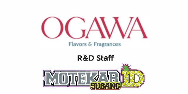 Info Lowongan Kerja PT Ogawa Indonesia April 2021