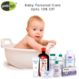 Online Baby Care Product