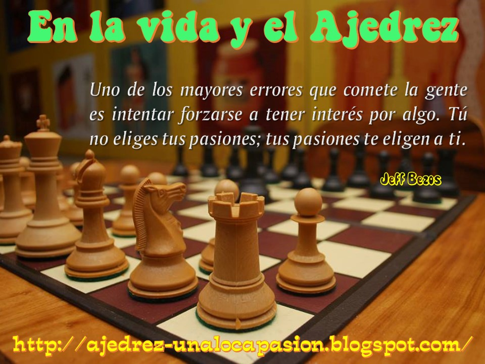 LA PASION DEL AJEDREZ EBOOK DOWNLOAD